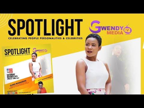 Entrepreneur, Philanthropist, CEO-FOUNDER Clara Organic Golden LLC, Clara Massaquoi talks business