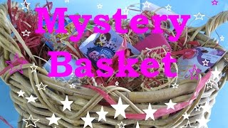 Mystery Surprise MLP LPS Blind Bag Hot Wheels Guess What Surprises are in this basket