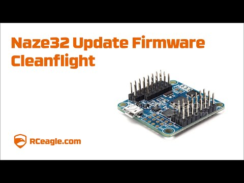 how to fix a bricked naze32