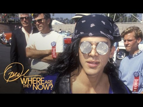 How Gerardo Became a One-Hit Wonder l Where Are They Now l Oprah Winfrey Network