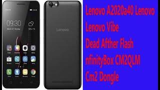 ดาวน์โหลดเพลง Flashing Lenovo A2020a40 / Vibe C  Via Qfil