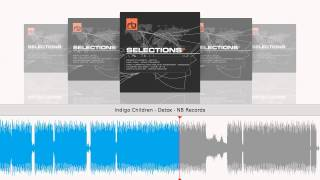 Indigo Children - Detox - NB Records