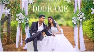 DOORAME || RAHUL SIPLIGUNJ || TAMIL OFFICIAL MUSIC VIDEO