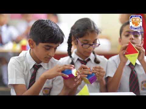 Brand Film Central Academy Jodhpur - Where the future begins...
