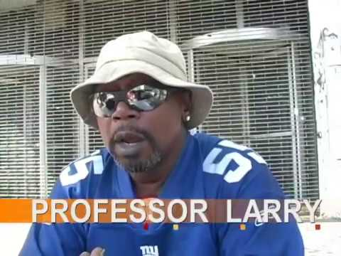 Lord Abba And Prof.  Larry The Moors And The Arabs Slave Trade