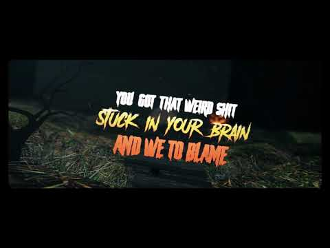 """Oh! The Horror """"Scream"""" Official Lyric Video featuring Jamie Madrox"""