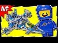 Lego Movie Benny S Spaceship Spaceship Spaceship 70816 Stop Motion ...