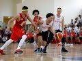 PBA Pre-Season Games: San Miguel Beermen vs. Kia Picanto