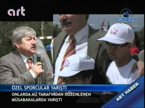 27 Nisan Art Haber