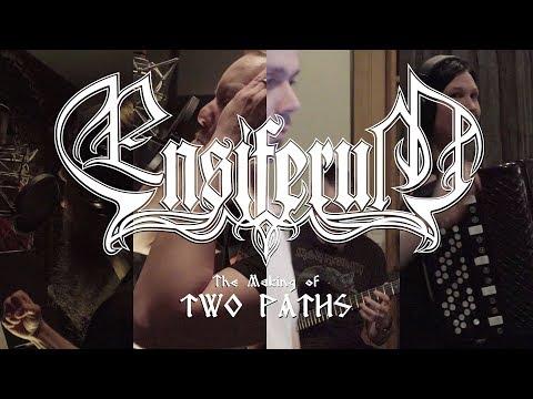 """Ensiferum - the making of """"Two Paths"""""""