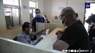 شائعة تتسبب بتهافت المواطنين على محكمة أمانة عمان (31/5/2020)