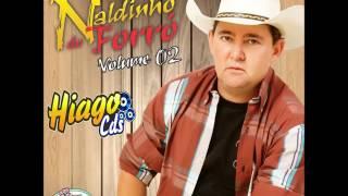 Naldinho do Forró - Vol.02 - (2017) [HiagoCDs]