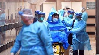 VOA连线(任新):记者介绍香港最新疫情