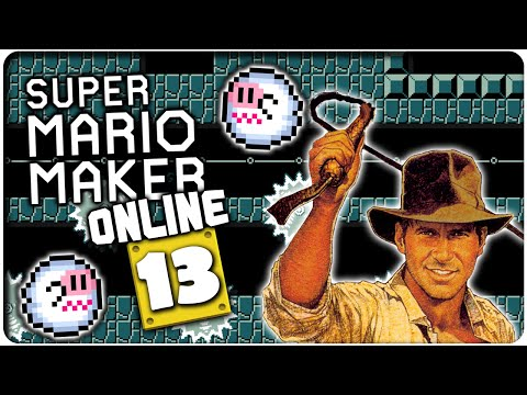 super-mario-maker-online-part-13:-epische-level-von-euch!