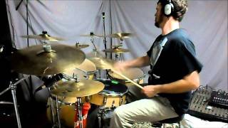 KORN - Ball Tongue - drum cover