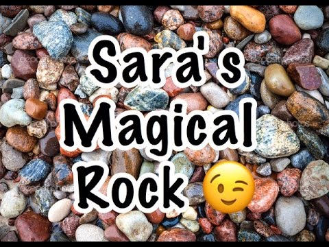 Sara's Magical Rock - Children's Bedtime Story/Meditation