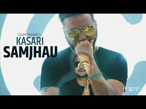 Kasari Samjhau    Official Music Video    Sugam Pokharel - 1MB