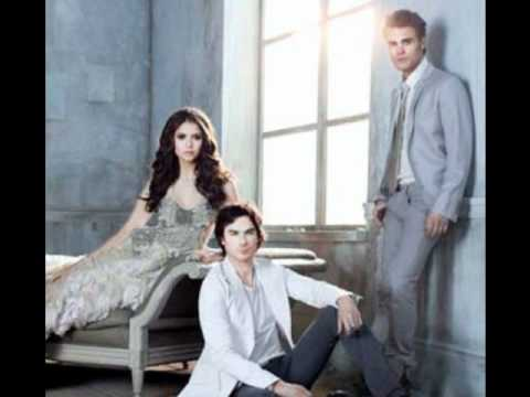 The Vampire Diaries 3x19 Music when the light dies out mp3