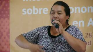 Intercambio de experiencias sobre Autonomías Indígenas en América Latina