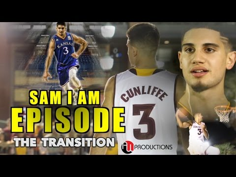 "Sam Cunliffe ""SAM I AM"" 