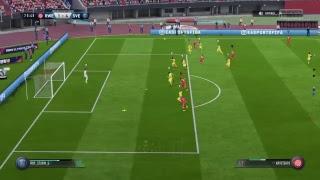 NGL Spietag 28. RW Essen eSport vs Eintracht Trier