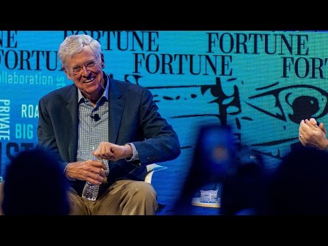 Why Koch Industries Isn't Supporting a Presidential Candidate | Fortune