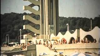 """""""Сочи - город здоровья"""" . 1986 г.  Хроникально -документальный фильм ."""