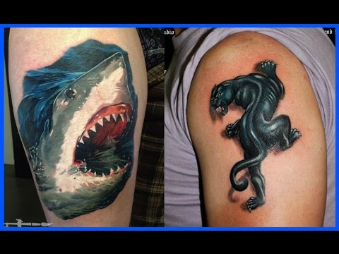 Mejores Tatuajes Del Mundo Youtube