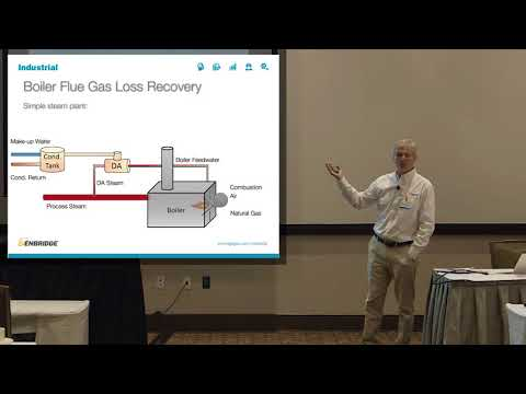 Waste Heat Recovery Industrial Workshop - June 27, 2017