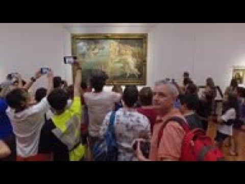 will-populist-politics-undo-a-renaissance-at-italy's-uffizi-gallery?
