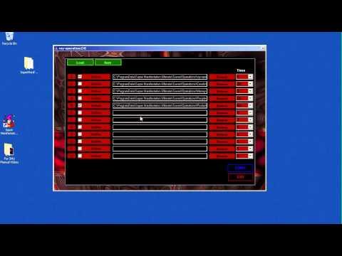 ADVANCED Features Super Manifestation Ultimate 2.0 2012 Radionics Software Orgone Powered Orgonite