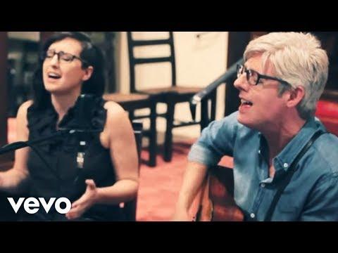Matt Maher - Lord, I Need You (feat. Audrey Assad) - Acoustic