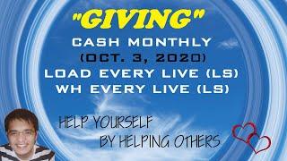 FREE GIVING \u0026 SHARING PROGRAM