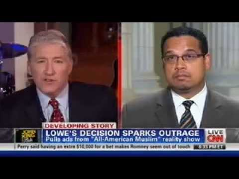Rep. Ellison Calls For Inclusion After Lowe