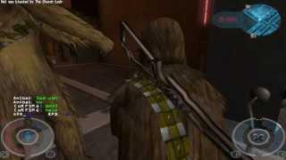 Star Wars Movie Battles II: Game Log XX