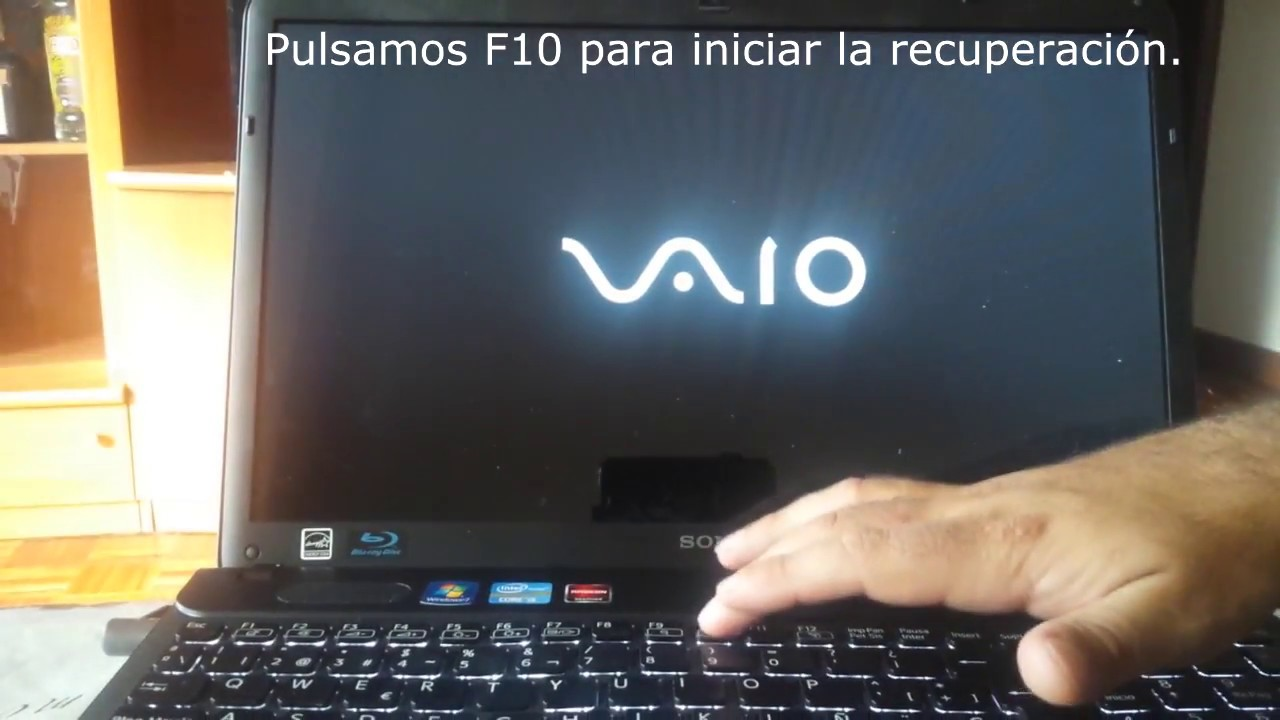 New Drivers: Sony Vaio VPCS135FX/S Broadcom Bluetooth