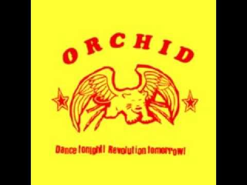 Orchid - Destination Blood
