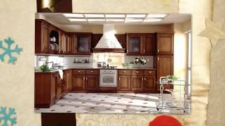 Kitchen Cabinet Design Singapore
