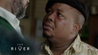 Thuso Struggles to Accept Malefu's Death – The River | 1 Magic