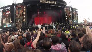Motley Crue - Dr  Feelgood (Live Download 2015)