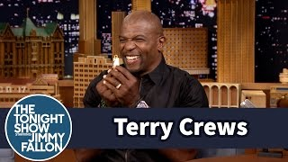 terry crews holiday special