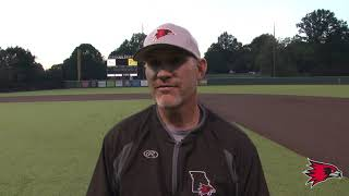 SEMO Baseball | Fall World Series Update