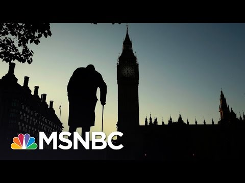 Brexit 'Will Have Tremendous Ripple Effects' | Morning Joe | MSNBC