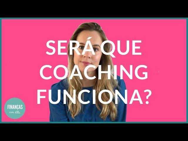 Retorno que podes esperar de Coaching | Como me ajudou