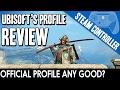 For Honor (Beta) Official Steam Controller Profile Review PC HD