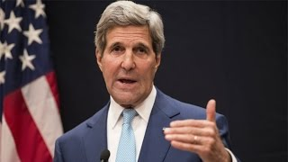 Sec. John Kerry: This Is the Good Deal We Have Sought