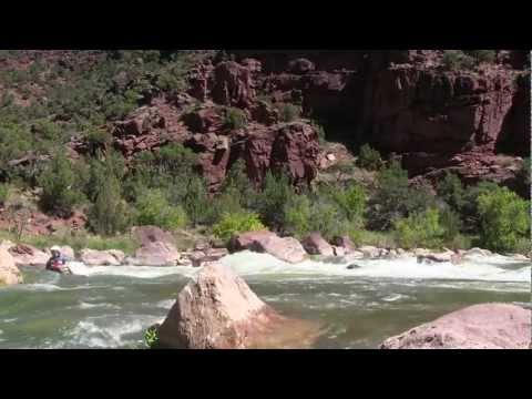 Rapid Magazine | Digital Feature: Gates of Lodore, Green River Utah | Rapid Magazine | Rapid Media