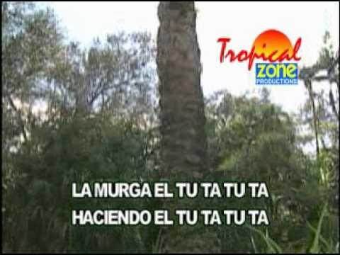 Autenticos Decadentes - El Murguero karaoke letra lyric