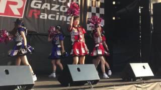 2016年10月2日 AKB48 チーム8 イオンモール福津 〜 夢へのルート 吉田華...