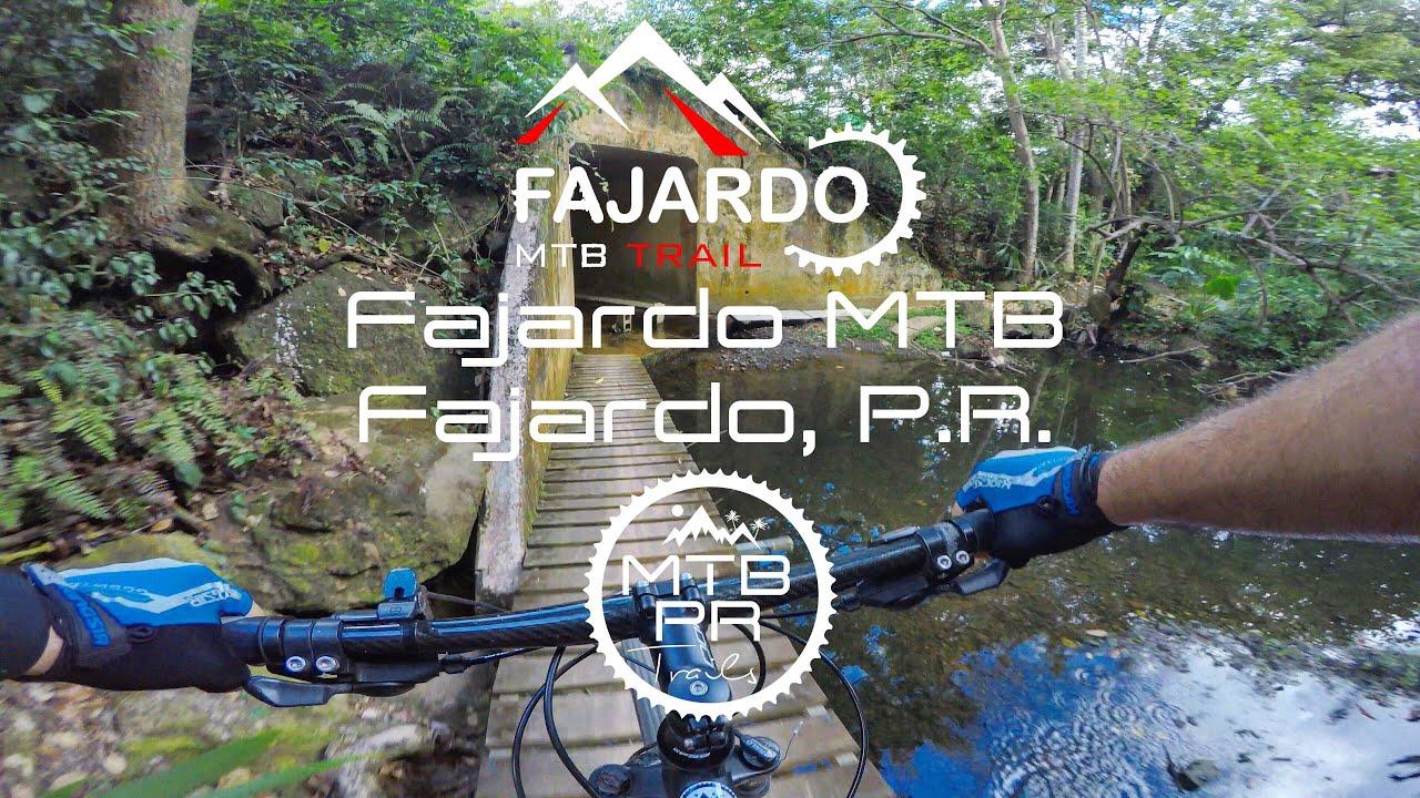 Download Fajardo MTB - Fajardo, P.R. 2019 - MTB PR Trails
